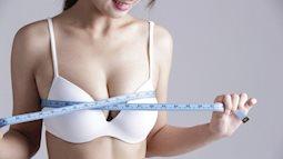 Mặc áo ngực sai cách có thể gây ra ung thư vú