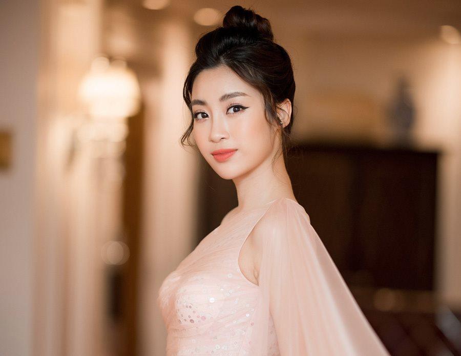 Sau Á Hậu Thụy Vân, Hoa hậu Đỗ Mỹ Linh sẽ trở thành MC cho VTV 24