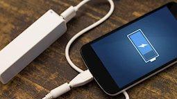 Cách sạc điện thoại mau đầy mà lâu bị hao pin