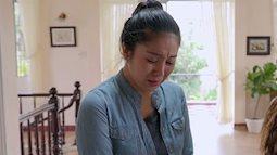 Cư dân mạng choáng váng: Lê Phương tiết lộ Thúy Diễm là người thứ 3?