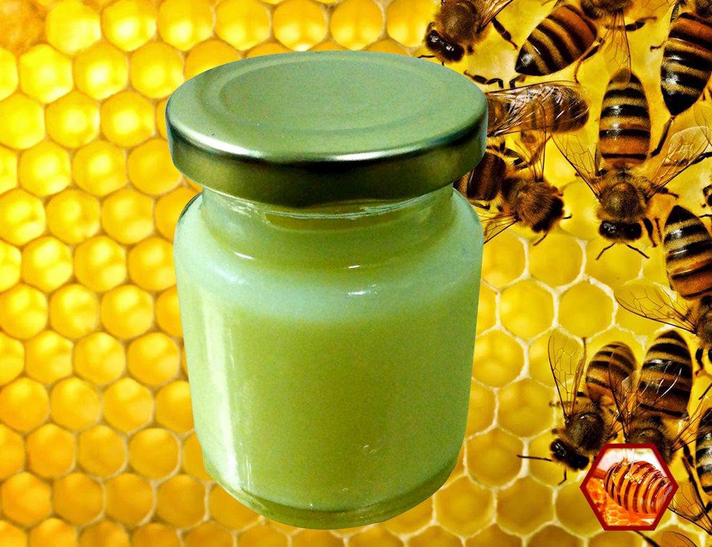 Vạch mặt những loại sữa ong chúa giả trên thị trường