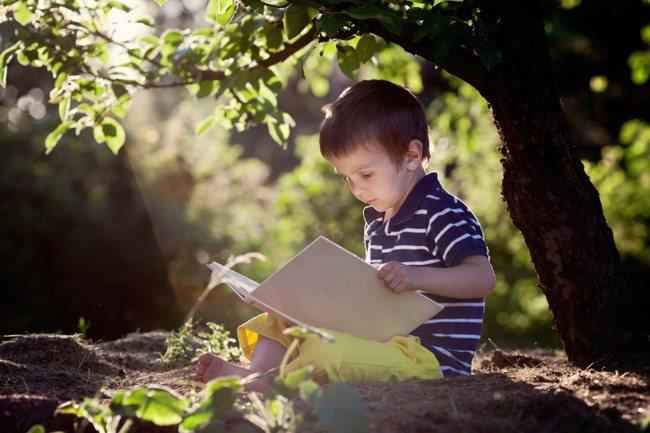 Không tốn một xu mà cha mẹ vẫn giúp con thông minh vượt trội