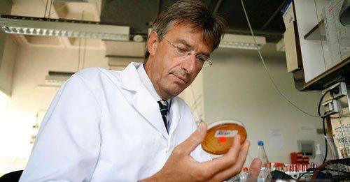 Hé lộ về loại siêu vi khuẩn đang đe dọa nhân loại