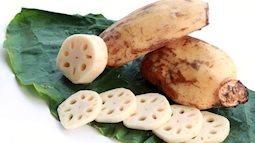 Bồi bổ sức khỏe với 4 thực phẩm xung quanh nha bạn