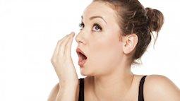 Vạch mặt những mùi hôi cho thấy cơ thể bạn đang có vấn đề