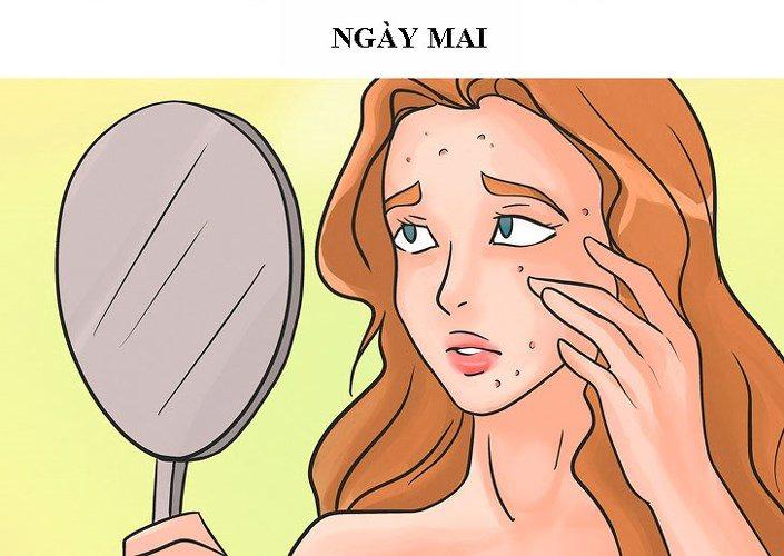 12 sai lầm trong làm đẹp khiến bạn ngày càng già nua xấu xí