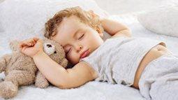 Nằm úp khi ngủ chứng tỏ con có chỉ số IQ cao hơn người