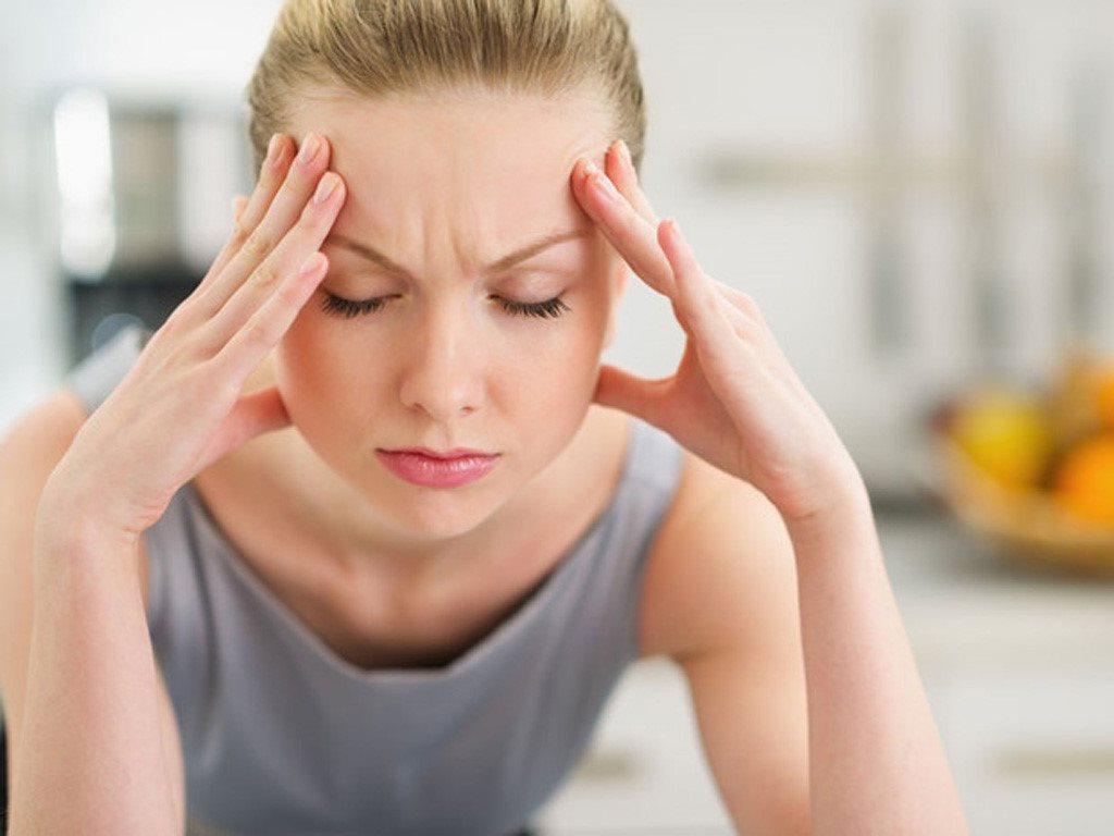 Vì sao trời trở lạnh rất dễ gây nhức đầu?