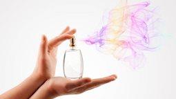 Dùng nước hoa không đúng cách có thể làm giảm tuổi thọ