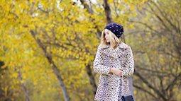 Gợi ý hay cho nàng nấm lùn khi chọn áo dạ mùa đông