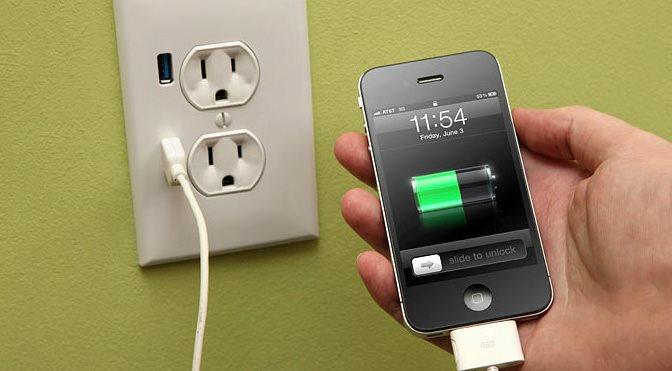 Những sai lầm tai hại khiến pin điện thoại của bạn tổn thọ