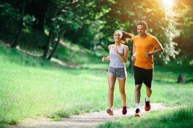 Không phải sáng sớm, đây mới là thời điểm hiệu quả nhất để tập thể dục