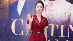 Ngắm sao Việt đẹp trang nhã trong bảng xếp hạng sao đẹp tuần qua