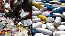 Cấm sử dụng trong thuốc và mỹ phẩm được bào chế từ nhau thai