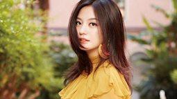 Những hình ảnh trở về tuổi teen của Triệu Vy khiến dân mạng bất ngờ