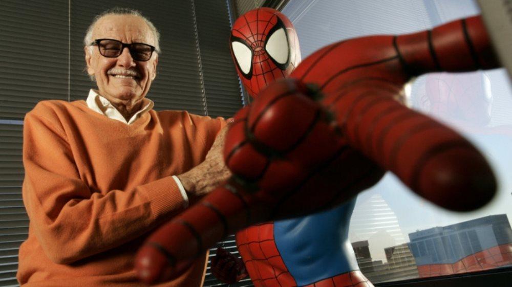Ông hoàng truyện tranh thế giới Marvel qua đời, fan thương tiếc khôn nguôi