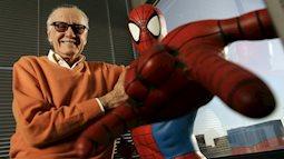 Ông hoàng thế giới Marvel qua đời, fan thương tiếc khôn nguôi