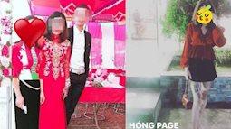 Đúng ngày cưới, cô dâu ôm tiền mừng bỏ trốn