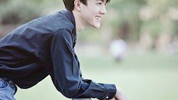 Lộ ảnh thẻ hồi tốt nghiệp, hot boy người Thái bỗng nổi như cồn