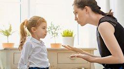 Nhiều cha mẹ hối hận vì những thói quen tưởng vô hại biến con trở thành đứa trẻ hư