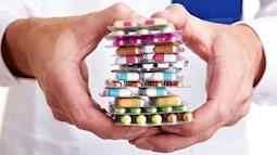 Muốn phòng ngừa tình trạng kháng kháng sinh hãy nhớ những nguyên tắc sau