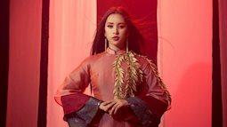 Phần thi của hoa hậu Tiểu Vy tại Miss World liên quan Sơn Tùng khiến ai cũng ngạc nhiên