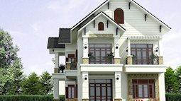 Bí quyết để ngôi nhà màu trắng không bị nhàm chán