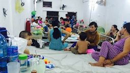 Các bệnh viện ở Khánh Hòa quá tải vì dịch sốt xuất huyết tăng cao