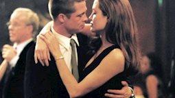 Chưa biết có được nuôi con hay không sau ly hôn nhưng gu thời trang của Brad Pitt vẫn chất lừ