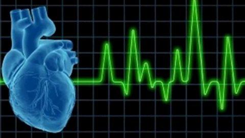 Kỳ diệu khi với chỉ một chiếc áo có thể biết huyết áp lẫn nhịp tim diễn biến ra sao