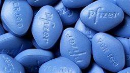 Thật không thể tin nổi khi thuốc Viagra lại giúp bạn giảm khả năng ung thư trực tràng
