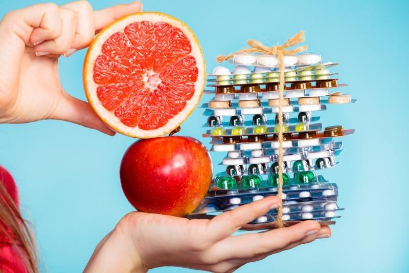 Tuyệt đối không uống thuốc với các loại thực phẩm sau nếu không muốn rước thêm bệnh
