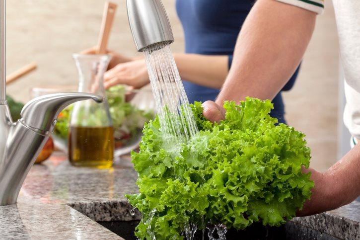 Những loại rau nếu chế biến sai cách thì chả khác nào tự rước thuộc độc vào người