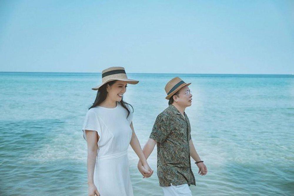 Trầm trồ trước ảnh cưới hạnh phúc của ca sĩ Đinh Hiền Anh
