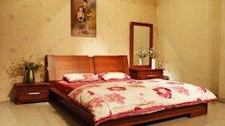 Bí quyết chọn giường cưới đúng phong thủy để tình vợ chồng được bền chặt