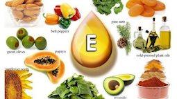 Giúp bạn kiểm soát huyết áp cao với những loại vitamin và khoáng chất dưới đây