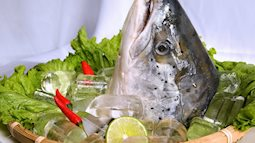 Không nên ăn những bộ phận này của cá để tránh mang bệnh vào người