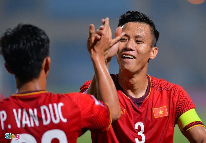 Tuyển Việt Nam được báo chí châu Á dự báo có tiềm năng vô địch AFF Cup