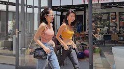 Truy tìm chiếc quần bảo bối giúp kéo dài chân của các Sao Việt