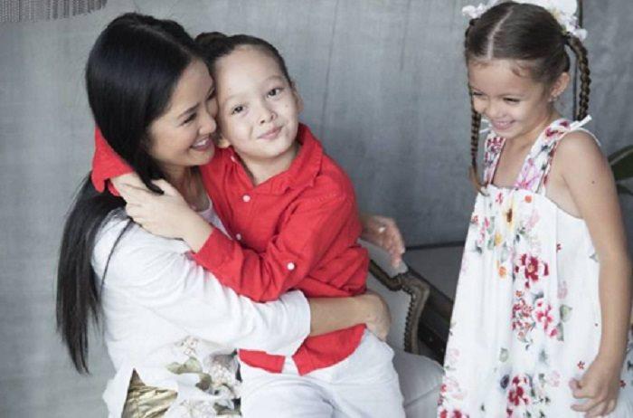 Hồng Nhung mượn lời nhạc Trịnh dạy con khiến cư dân mạng rưng rưng