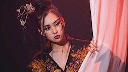 Hoa hậu Trần Tiểu Vy không có tên trong Top 18 phần thi tài năng Miss World 2018