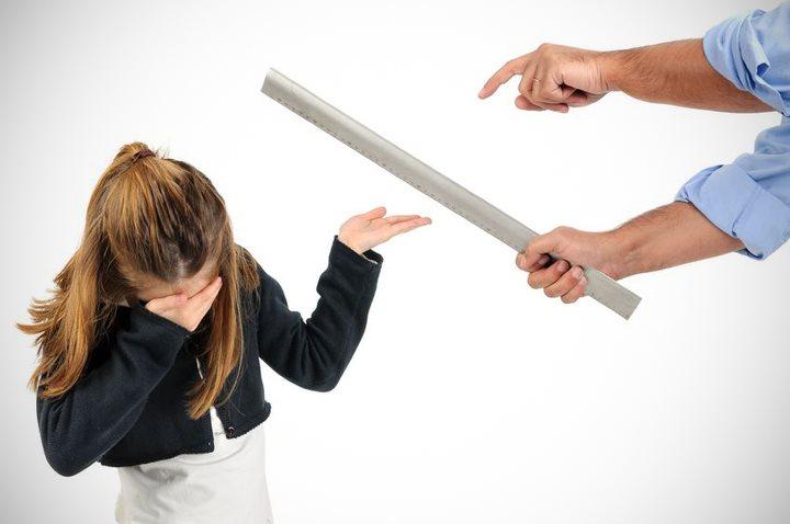 Học sinh có thể 'nghĩ quẩn' nếu bị giáo viên bạo lực tinh thần