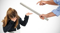 """Học sinh có thể """"nghĩ quẩn"""" nếu bị giáo viên bạo lực tinh thần"""