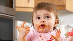 Cha mẹ cần làm gì khi con bị dị ứng thức ăn