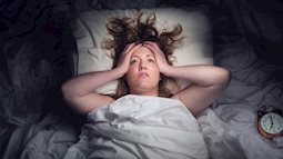 Thiếu ngủ có thể khiến bạn kém hạnh phúc