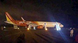 Từ vụ máy bay Vietjet gãy bánh khi hạ cánh: Những bí quyết sống còn khi đi máy bay