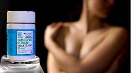 Chị em từ chối uống thuốc ngừa ung thư vú mỗi ngày vì sợ… tăng cân