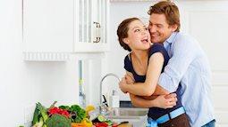 Không phải tiền, phụ nữ chỉ cần những điều sau từ người đàn ông của mình