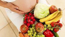 Nguy cơ tiểu đường thai kỳ nếu mẹ ra sức ăn uống tẩm bổ