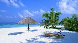 Bãi Kem – Phú Quốc, bãi biển đẹp nhất hành tinh